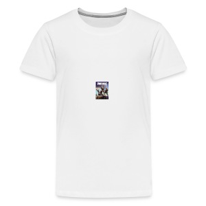 Fortnite - T-shirt Premium Ado
