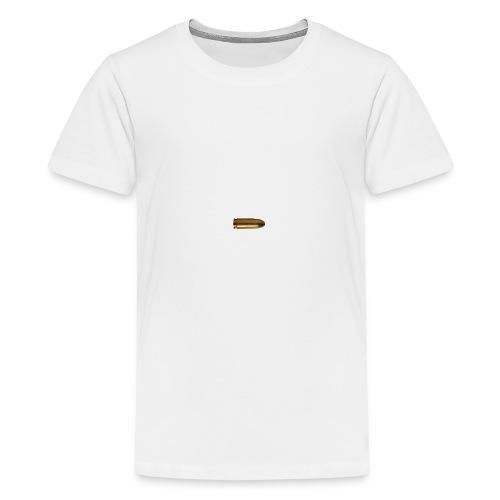Cartucho - Camiseta premium adolescente