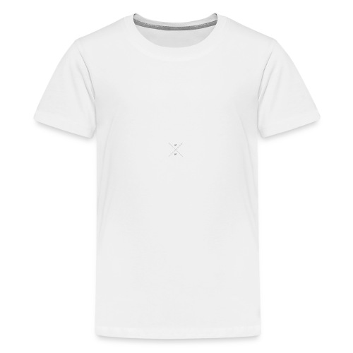 R&B - T-shirt Premium Ado
