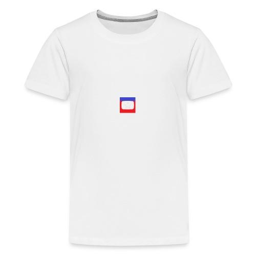 mq1-jpg - Premium-T-shirt tonåring