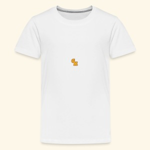George Murphy Design - Teenage Premium T-Shirt