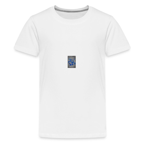 Lapis - Teenager Premium T-Shirt