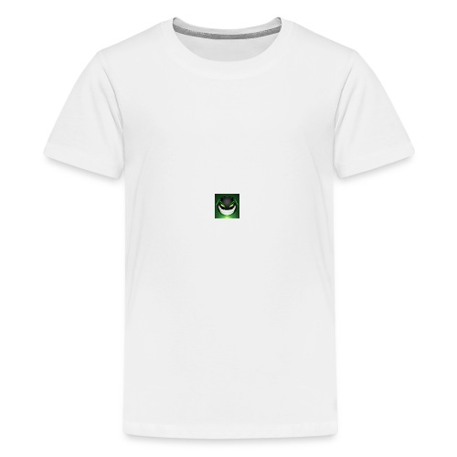 gamerboy 34 mouse pad - Teenage Premium T-Shirt