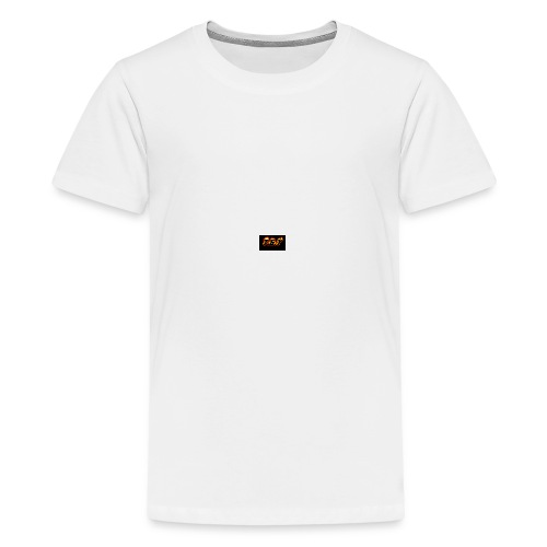 T&Y - Teenage Premium T-Shirt
