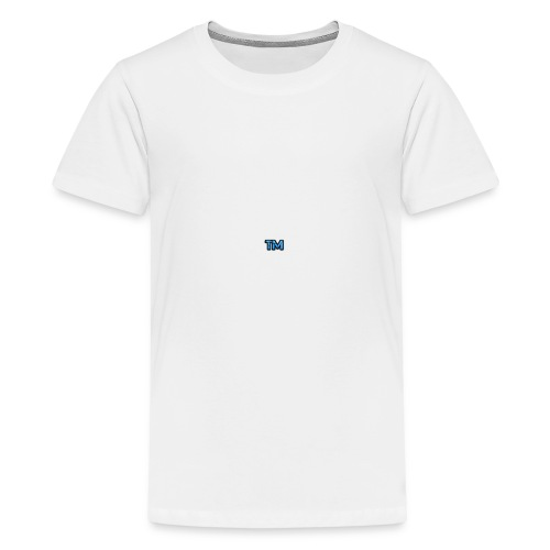 cooltext232594453070686 - Teenager Premium T-shirt
