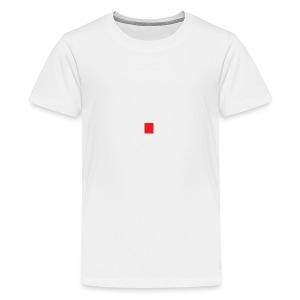 id - Maglietta Premium per ragazzi
