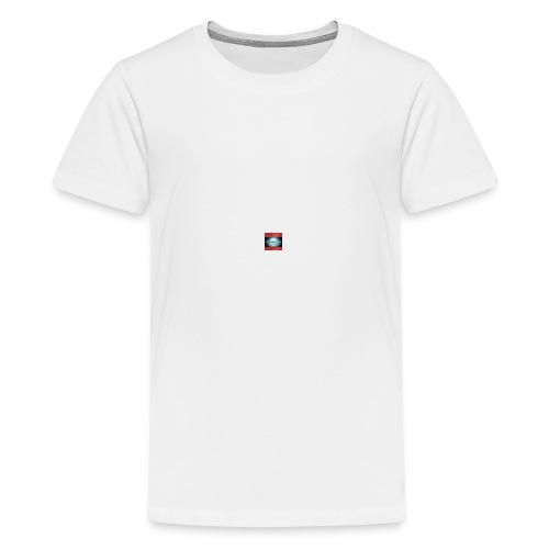 m2 - Teenage Premium T-Shirt