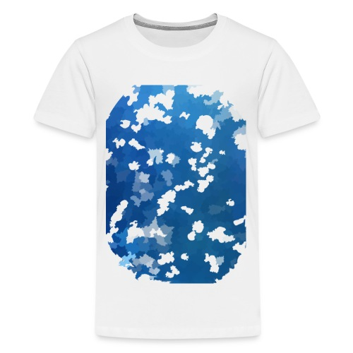 Meer - Teenager Premium T-Shirt