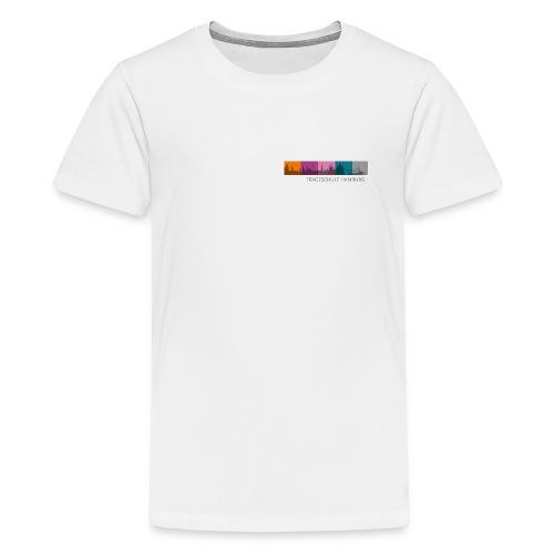 Trageschule Hamburg - Teenager Premium T-Shirt