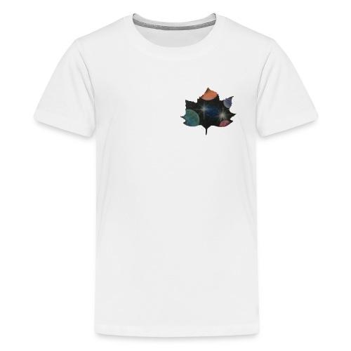 IMG 8354 - Teenage Premium T-Shirt