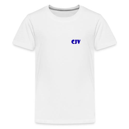 ***1st EVER*** - Teenage Premium T-Shirt