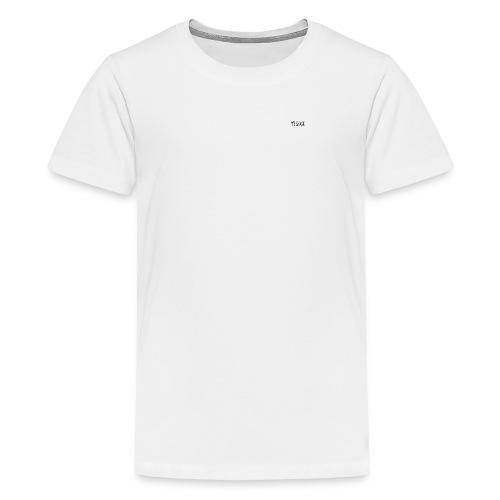 ITSSHACK - Teenage Premium T-Shirt