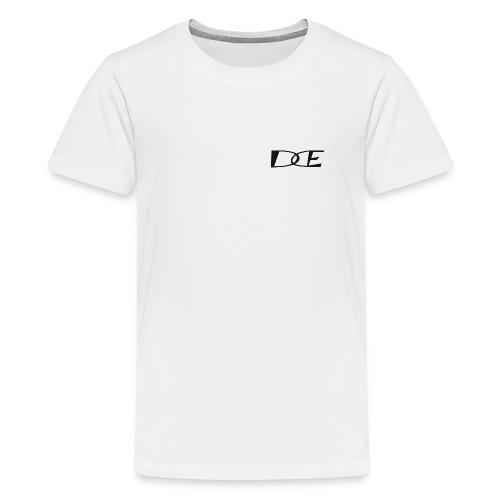 Dode Merch - Teenager Premium T-Shirt