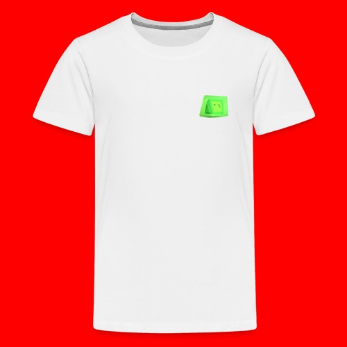 Squishy! - Teenage Premium T-Shirt