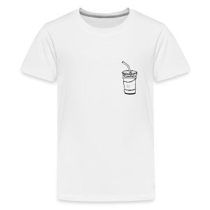 Kaukalo - T-shirt Premium Ado