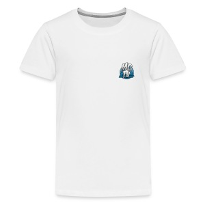 MGTV Logo - Teenager Premium T-shirt
