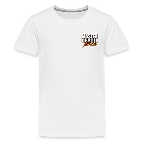 master gentil tomas logo - T-shirt Premium Ado