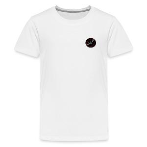 Ath a Photo - T-shirt Premium Ado
