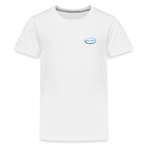 Made For Runners | Community Run - Maglietta Premium per ragazzi