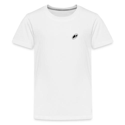 Clover Hero - Teenage Premium T-Shirt