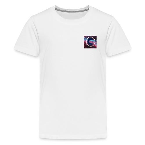 CaiVlogs Merch - Teenage Premium T-Shirt