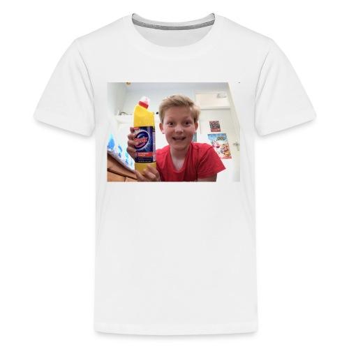 Bleek - Teenager Premium T-shirt