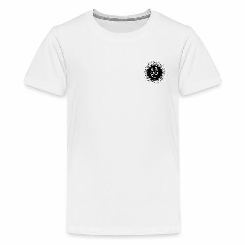 KOBO. - Teenager Premium T-shirt