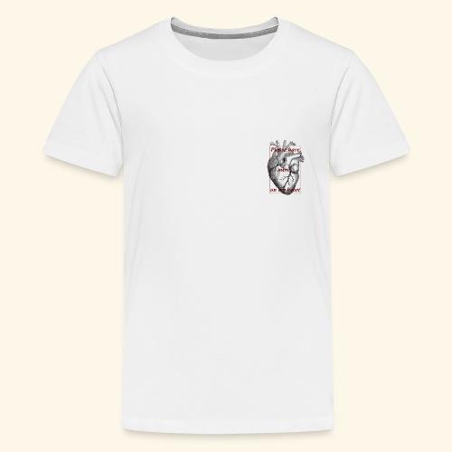 Mercy - Teenage Premium T-Shirt