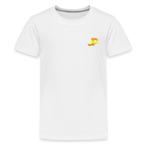 JP Logo - Teenager Premium T-shirt