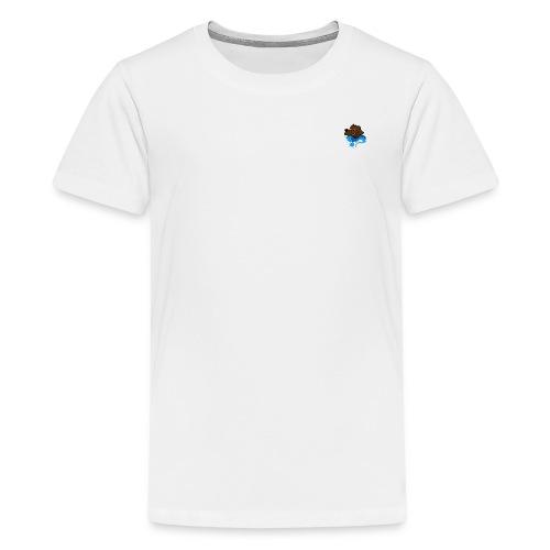 ElliottWoofWoof's Brand New Range - Teenage Premium T-Shirt