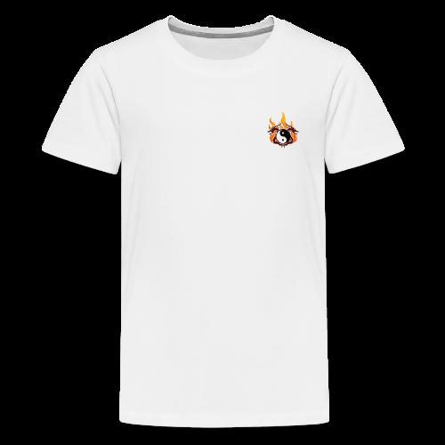 dragons - T-shirt Premium Ado