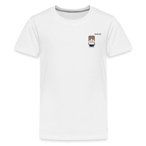 Merch disign - Teenager Premium T-Shirt