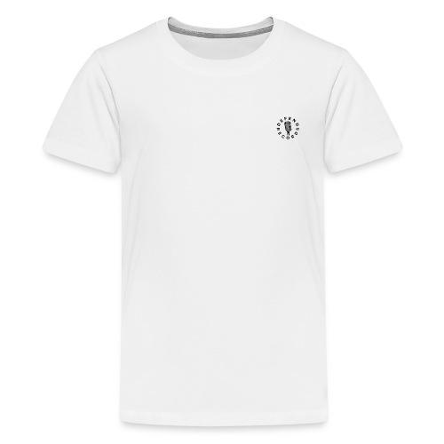 Defend Sort - Teenager premium T-shirt