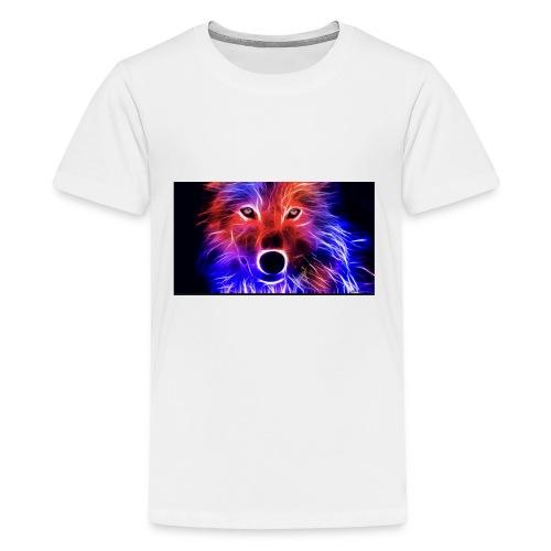 B32A0851 B79C 41B4 AA18 A88AABAA6FE4 - Teenage Premium T-Shirt