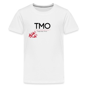 TMO Logo - Teenage Premium T-Shirt
