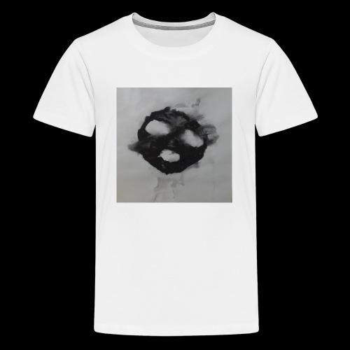 Scream - Teinien premium t-paita