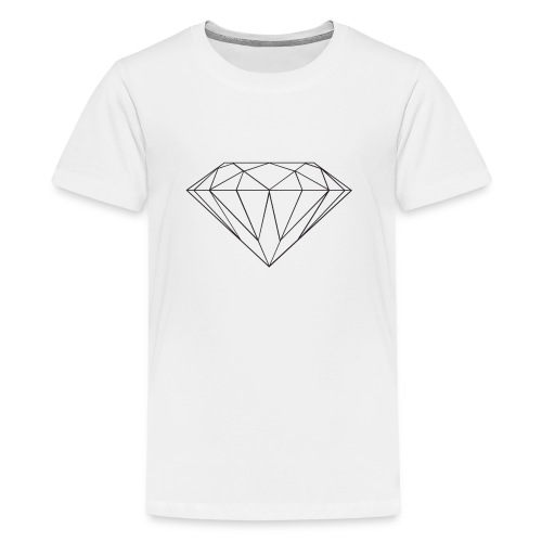 liams dimond - Teenage Premium T-Shirt