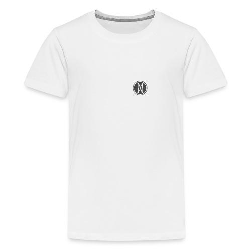 Matthijs Massoeurs - Teenager Premium T-shirt