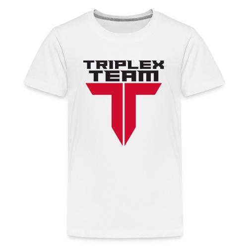 TT1 - T-shirt Premium Ado