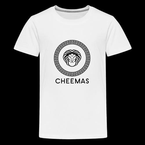 CHEEMAS - T-shirt Premium Ado