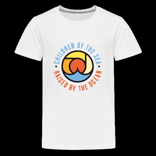 COTS Basic - Teenager Premium T-Shirt