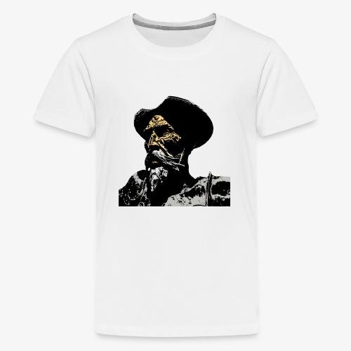 Don Quijote - Camiseta premium adolescente