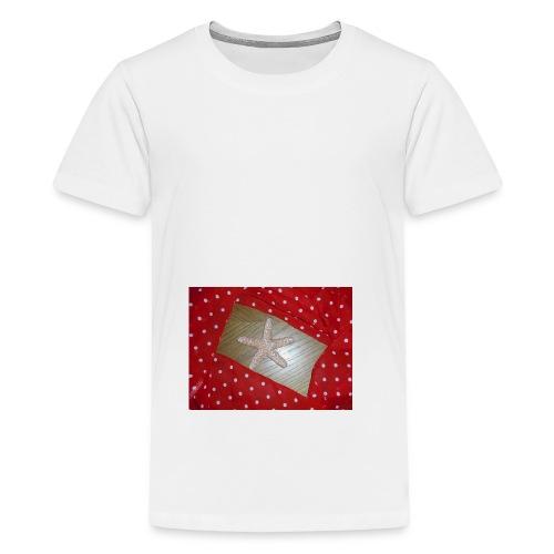 Stern - Teenager Premium T-Shirt