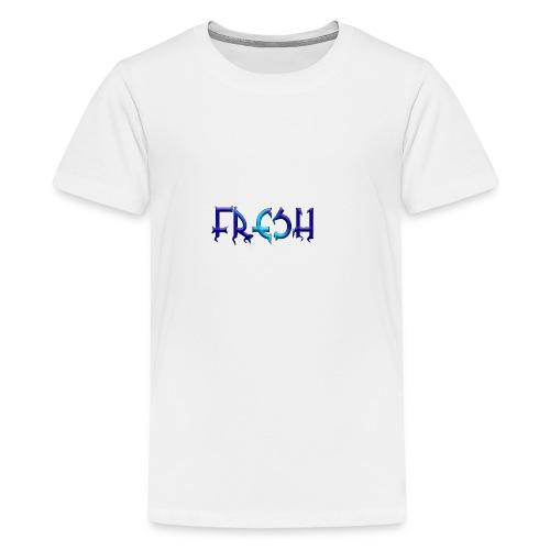 Frisch - Teenager Premium T-Shirt