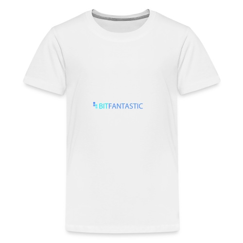 BitFantastic - Teenager Premium T-Shirt
