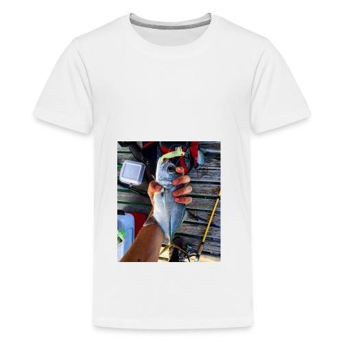 IMG 0084 - Teenage Premium T-Shirt