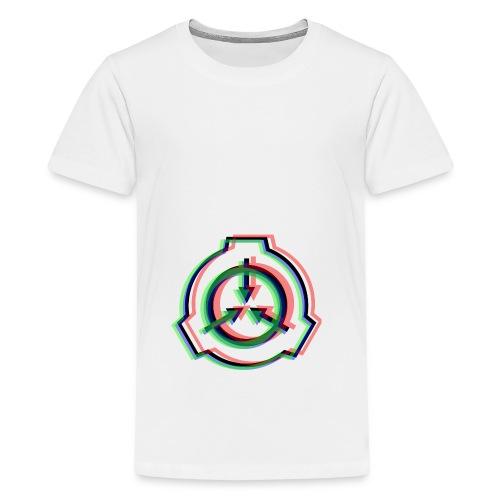 Mug SCP - Odin - T-shirt Premium Ado
