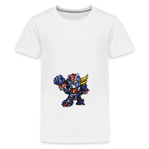 A&Y GO !! - T-shirt Premium Ado