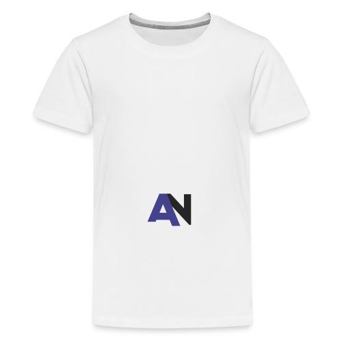 LOGO ANDRE - T-shirt Premium Ado