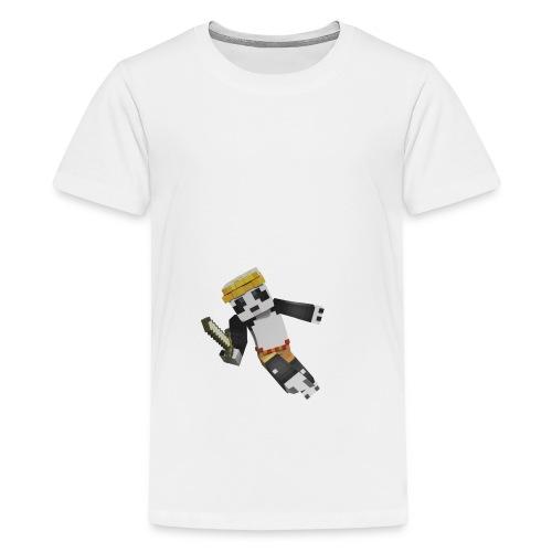RobinFx-Rander designs - Teenager Premium T-Shirt